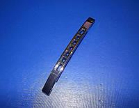 Ручка мебельная D-434 96мм хром
