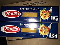 Спагетти Barilla #5 1000 грамм, Италия
