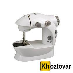 Мини швейная машинка Mini Sewing Machine