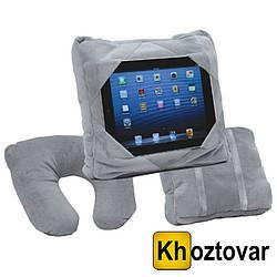 Подставка для планшета Gogo Pillow 3 in 1