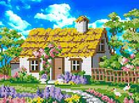 В деревне. Весной