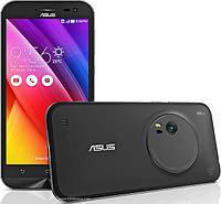 "Смартфон Asus ZenFone Zoom (ZX551ML), 4/64Gb, 13/5Мп, 4 ядра, 1sim, экран 5"" IPS, 3000mAh, 3G, Android 5.0"