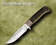Нож нескладной охотничий
