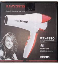 Фен для волос Mozer MZ-4970 3000W