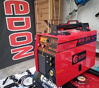 Сварочный полуавтомат edon (эдон)