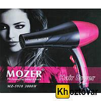 Профессиональный фен для волос MOZER MZ-5910