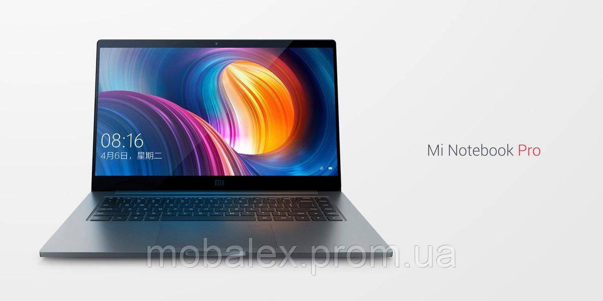 Xiaomi Mi Notebook Pro 15 6 Intel Core I7 8 256 Gb 12 Mes Cena 28