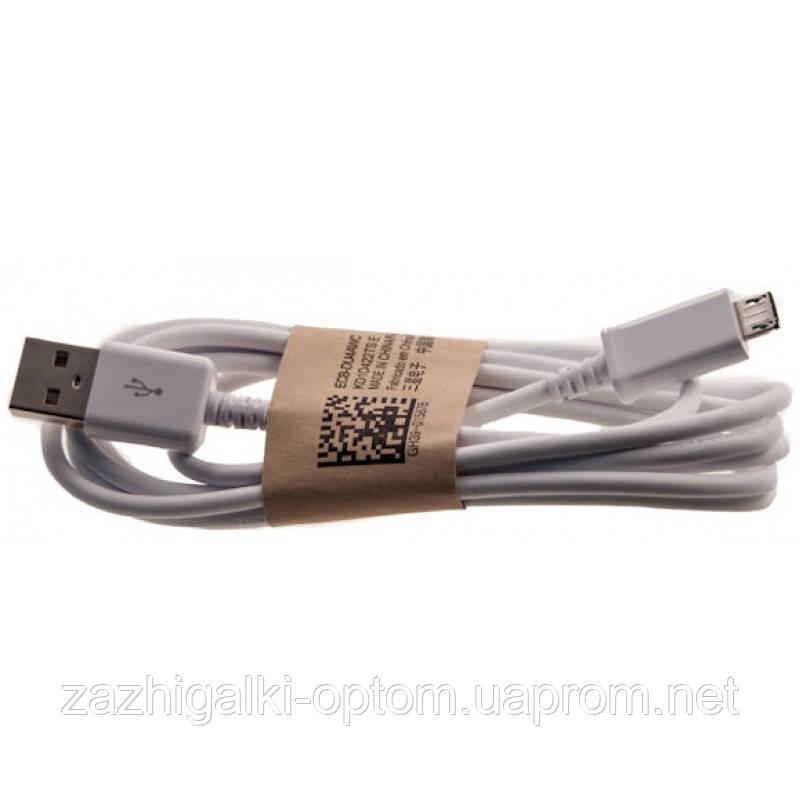 USB-MicroUSB кабель 100см ЕС-051 *