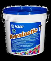 Полиуретановый клей для гидроизоляции и приклеивания -  Keralastic Mapei | Кераластик Мапей
