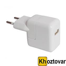 Зарядное устройство APPLE IPAD 10W USB POWER ADAPTER