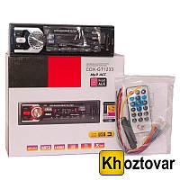 Автомагнитола CDX-GT 1233 | MP3 | USB