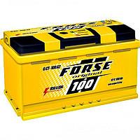 Аккумулятор автомобильный Forse original 100AH R+ 850A
