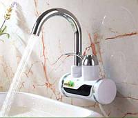 Проточный нагреватель воды, настенный Rapid RLD-01