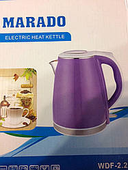 Электрический чайник Marado WDF-2.2