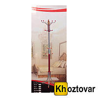 Вертикальная вешалка для верхней одежды
