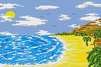 Ласковый берег
