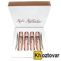 Набор матовых помад Kylie Cosmetics Koko Kollection