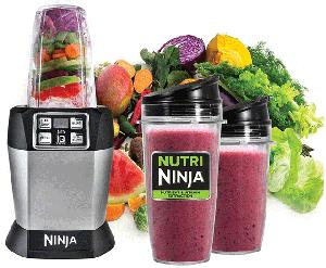 Экстрактор питательных веществ Nutri Ninja 1000W
