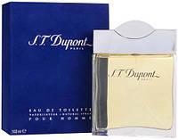 Мужская туалетная вода  S. T. Dupont Pour Homme   100ml  Оригинал