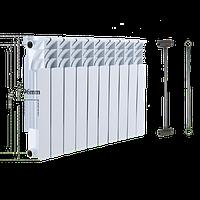 Радиатор алюминиевый Al-Camino 570x96x80