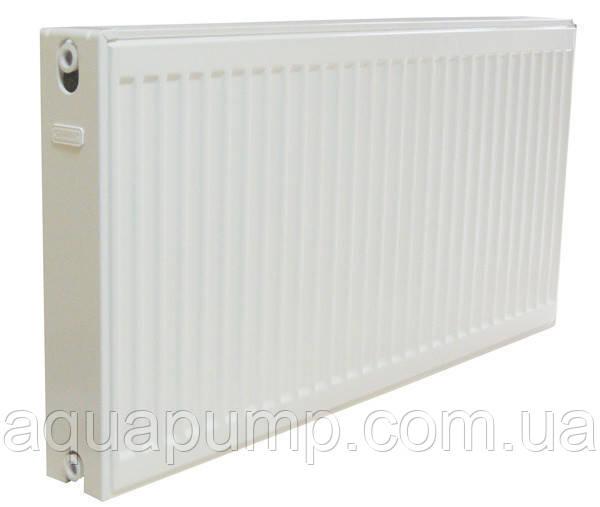 Радиатор стальной Ocean РК тип 11 1200х500