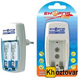 Универсальное зарядное устройство Энергия Mini ЕН-101