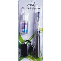 Электронная сигарета CE-4 + жидкость 609-34 (блистерная упаковка)