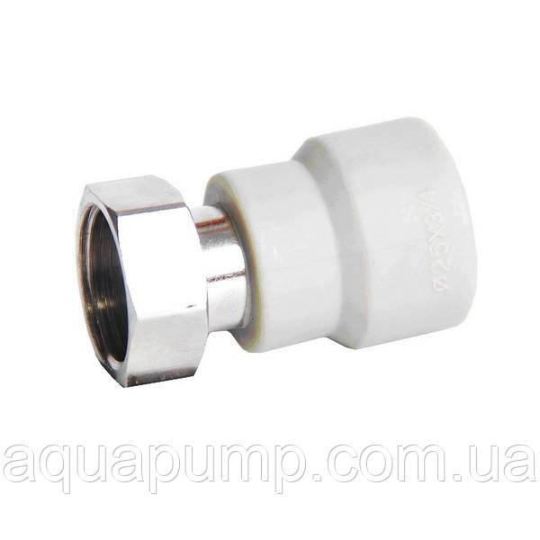 Муфта с накидной гайкой ВР 25/3/4 300/30 GRE Aqua Pipe