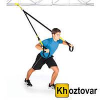 Тренировочные петли TRX Suspension Trainer