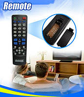 Универсальный ТВ пульт (Universal TV REMOTE), модель F-2100+ для управления любой моделью телевизора! Код:20290367