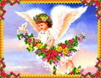 Летящий ангел