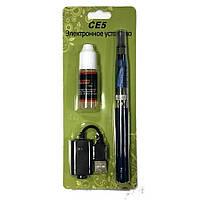 Электронная сигарета eGo CE5 1100 мAч с жидкостью для заправки