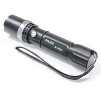 Тактический фонарик Police BL-T8626
