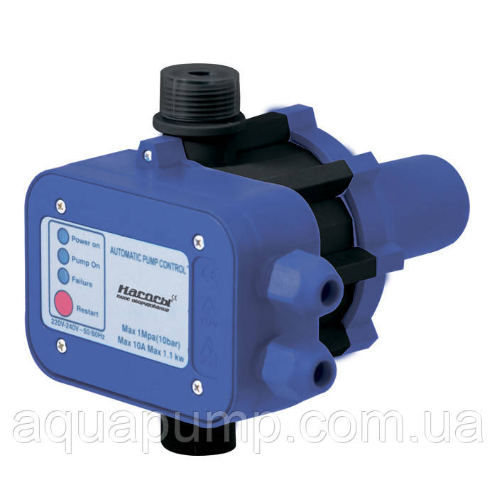 Контролер тиску EPS-II-12A