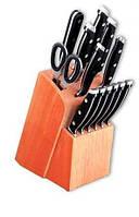Набор ножей Vinzer 69112 Classic 14 предметов
