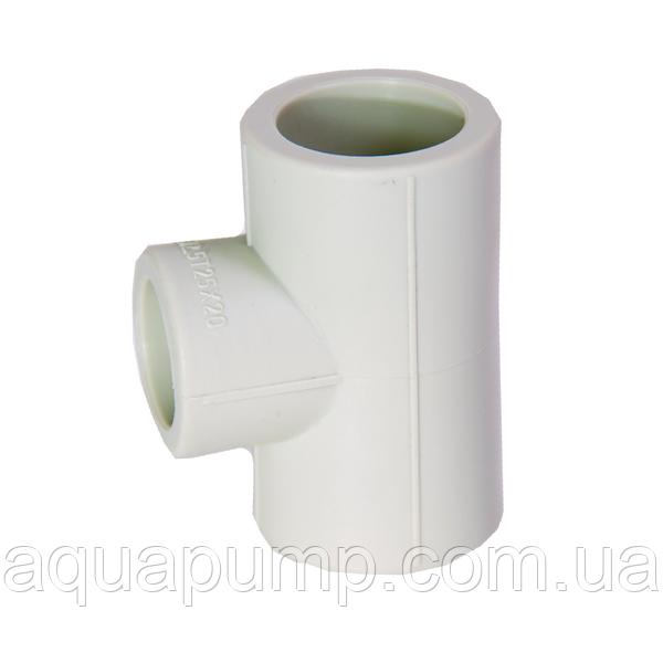 Тройник PPR 110 8 GRE Aqua Pipe