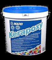 Двухкомпонентный эпоксидный клей на основе синтетических смол - Kerapoxy Mapei | Керапокси Мапей
