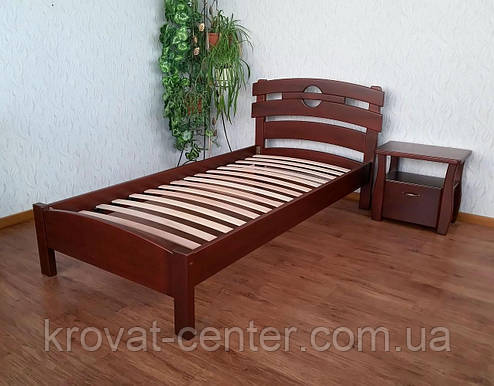 """Односпальная кровать из натурального дерева от производителя """"Токио"""", фото 2"""