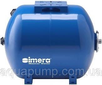 Гидроаккумулятор горизонтальный Imera AO 150