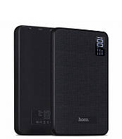 Powerbank Hoco B24 30000mAh (Black), фото 1