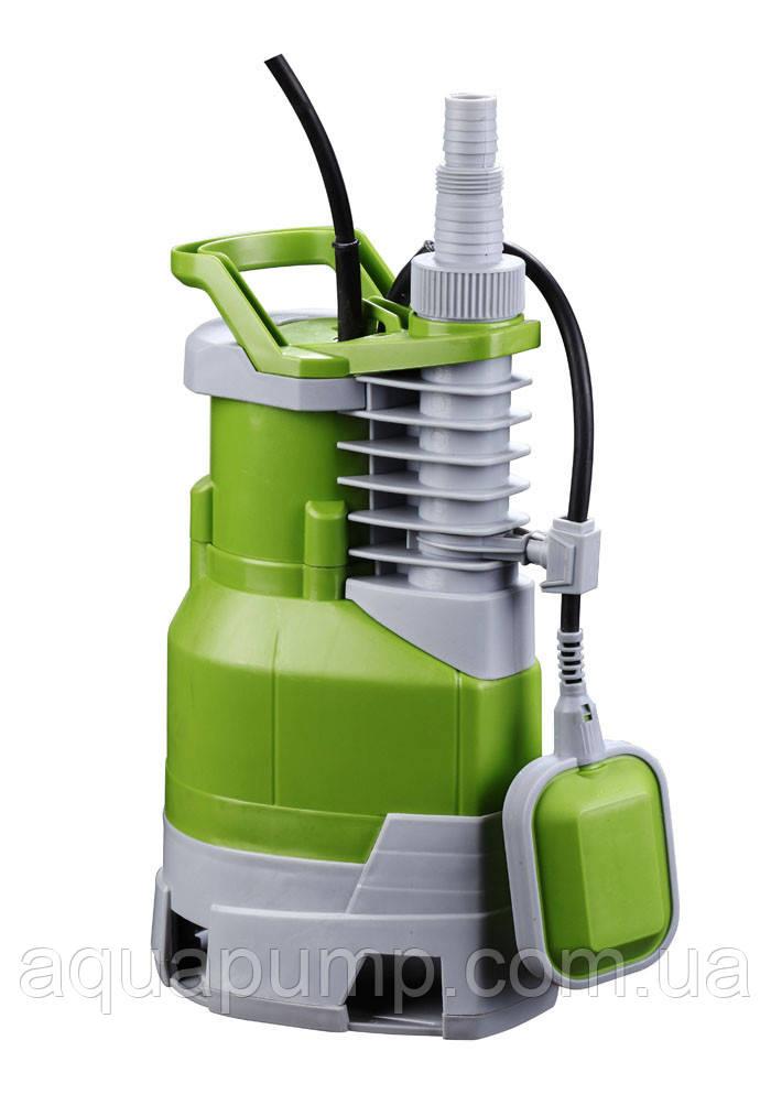 Дренажный насос Насосы плюс оборудование Garden-DSP6-3,5/0.4РD