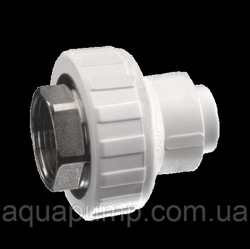 Муфта соед. с вн.резьбой 32*1 RPAP5 Aqua Pert