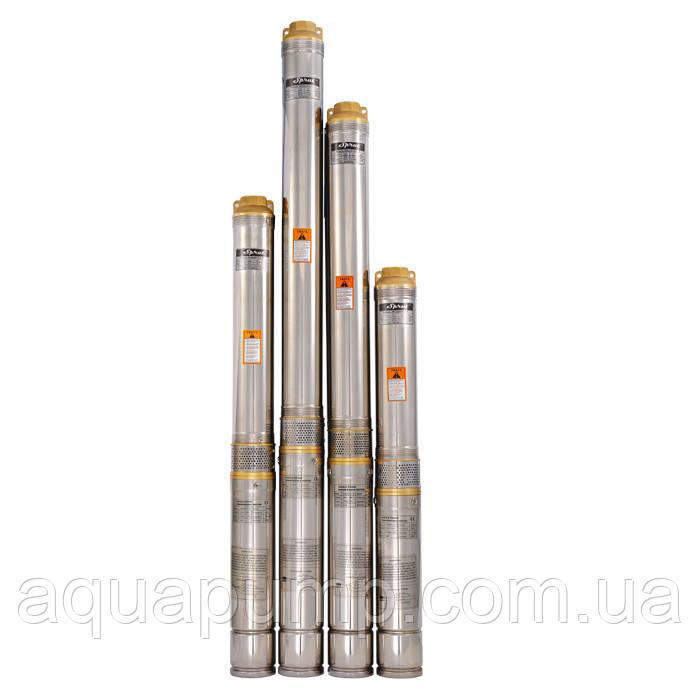 Насос свердловинний Sprut 90QJD 112-0.55, пульт управління