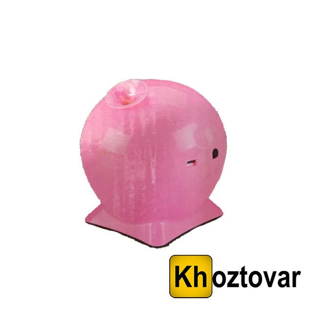 Портативный мини освежитель увлажнитель воздуха Mini Humidifier