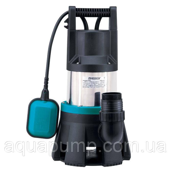 Дренажный насос DSP 12-9/1,3 Насосы плюс оборудование
