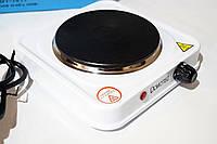 Электроплита Domotec DT-1011 плита настольная
