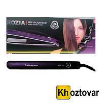Утюжок-выпрямитель для волос Rozia HR-728