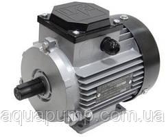 Электродвигатель АИР 71 В4 У2 (л)