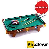 Детский бильярд Pool Table 1029T | Мини-бильярд