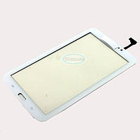 Сенсорное стекло Samsung Galaxy Tab 3 7.0'' P3200 P3210, P3220 (белое)